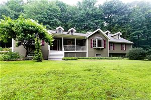 Photo of 185 Sandy Hill Road, Middlebury, CT 06762 (MLS # 170110799)
