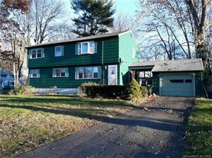 Photo of 1 Laura Lane, North Haven, CT 06473 (MLS # 170143799)