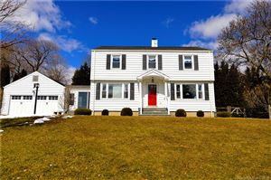 Photo of 85 Botsford Place, Trumbull, CT 06611 (MLS # 170172799)