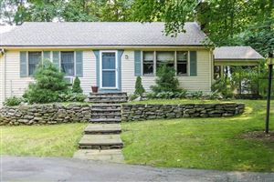Photo of 592 Country Club Road, Avon, CT 06001 (MLS # 170218799)