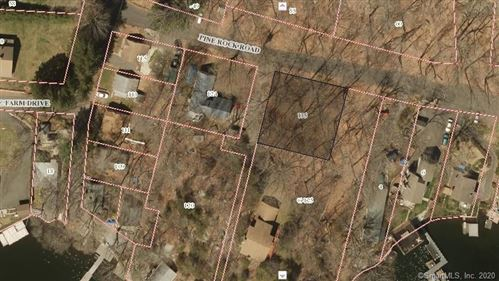 Photo of 20 Pine Rock Road, Southbury, CT 06488 (MLS # 170325799)
