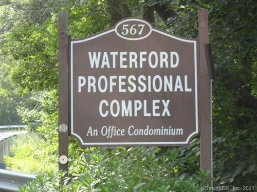 Photo of 567 Vauxhall Street Extension #203, Waterford, CT 06385 (MLS # 170421799)
