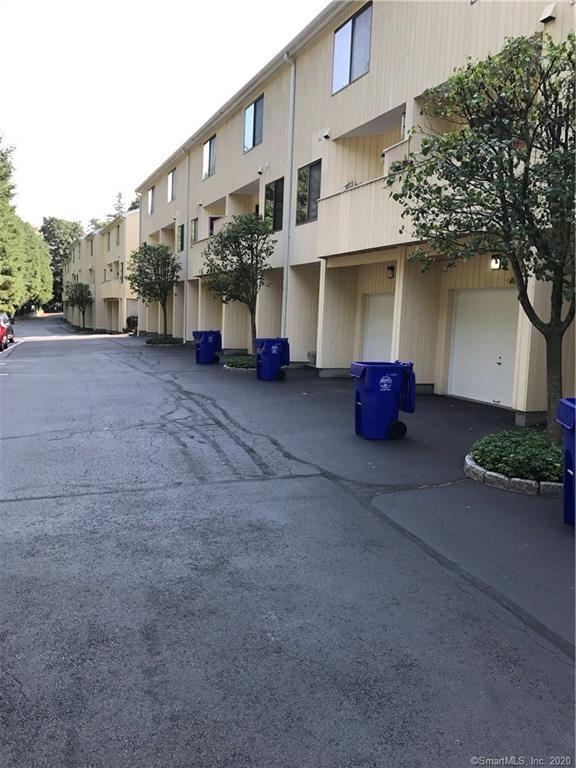 300 Flax Hill Road #12, Norwalk, CT 06854 - MLS#: 170010799
