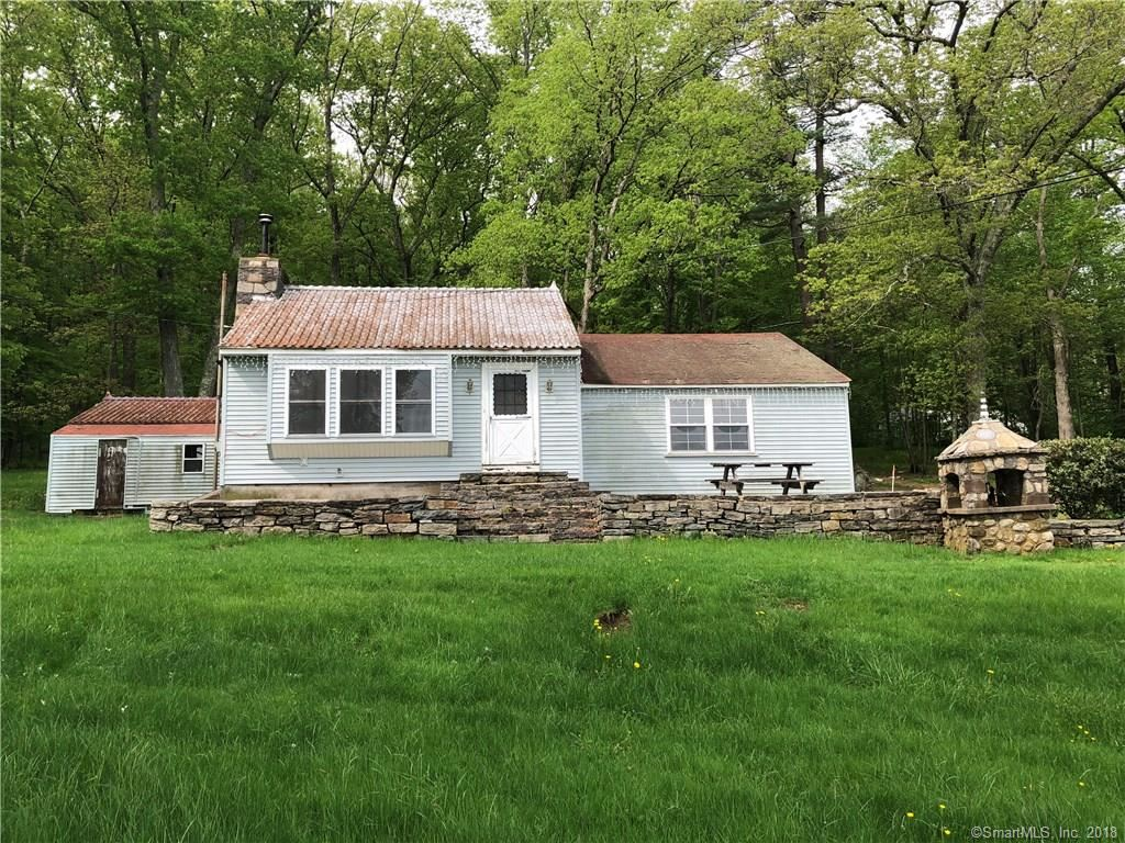 Photo for 560 Route 6, Andover, CT 06232 (MLS # 170085799)
