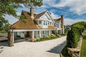 Photo of 186 Shore Road, Greenwich, CT 06870 (MLS # 170012800)
