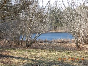 Photo of 78 Tower Hill Road, Chaplin, CT 06235 (MLS # 170054800)