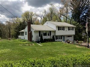 Photo of 589 Old Post Road, Tolland, CT 06084 (MLS # 170081800)
