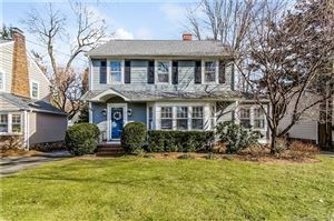 Photo of 129 Holmes Avenue, Darien, CT 06820 (MLS # 170132800)