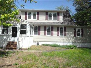 Photo of 1286 Sylvan Avenue, Bridgeport, CT 06606 (MLS # 170198800)