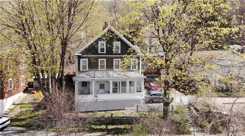 Photo of 72 New Haven Avenue, Derby, CT 06801 (MLS # 170393800)
