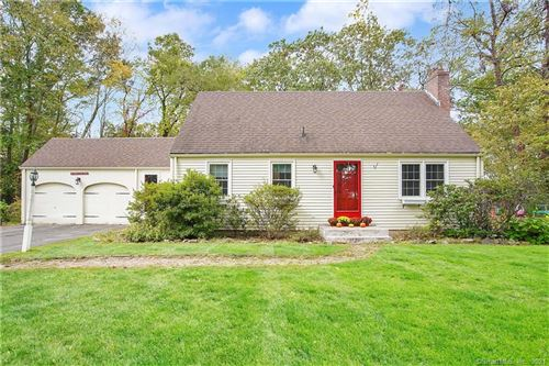 Photo of 161 Duncaster Road, Bloomfield, CT 06002 (MLS # 170445800)
