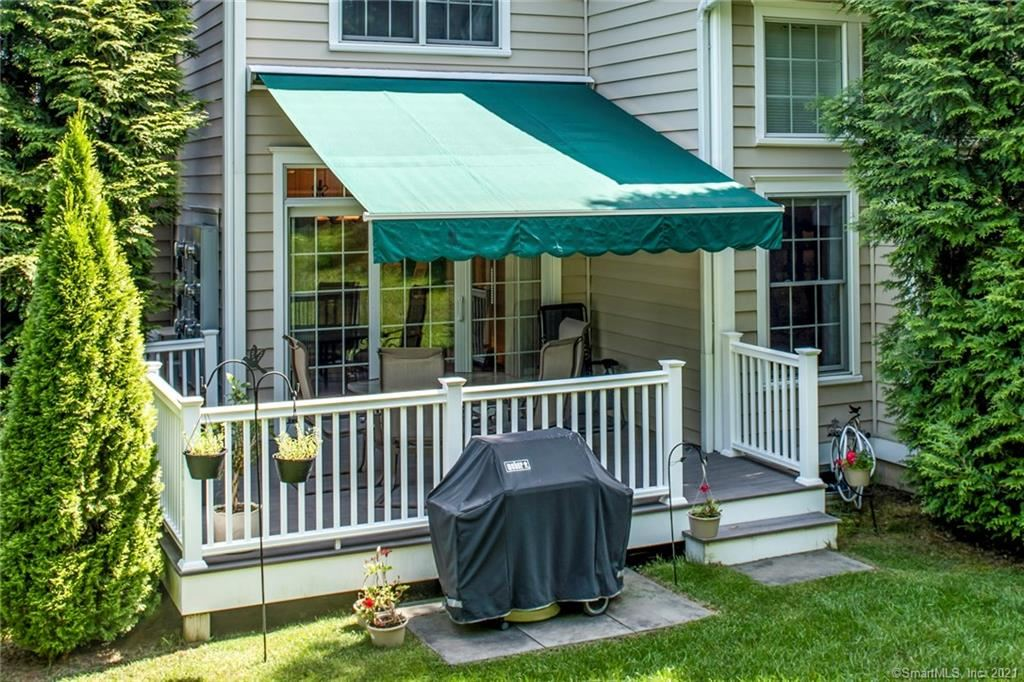 30 Great Heron Lane #30, Brookfield, CT 06804 - MLS#: 170311800