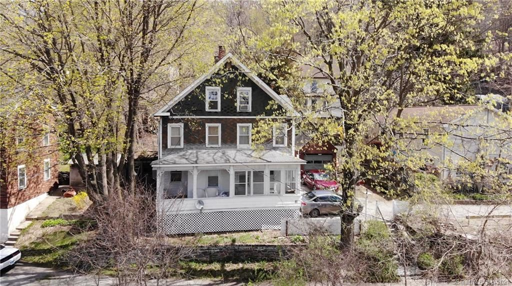 72 New Haven Avenue, Derby, CT 06801 - #: 170393800