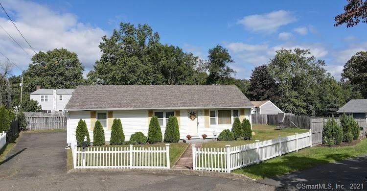62 Derman Circle, Bridgeport, CT 06606 - #: 170441800