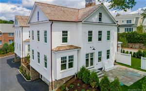 Photo of 141 Park Street, New Canaan, CT 06840 (MLS # 170048801)