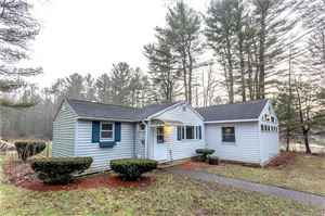 Photo of 17 Orcuttville Road, Stafford, CT 06076 (MLS # 170052801)