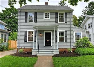 Photo of 95 Filbert Street, Hamden, CT 06517 (MLS # 170093801)