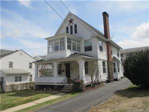 Photo of 65 Chipman Street, Waterbury, CT 06708 (MLS # 170183801)