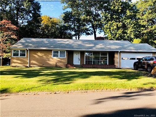 Photo of 190 Wilbar Drive, Stratford, CT 06614 (MLS # 170444801)