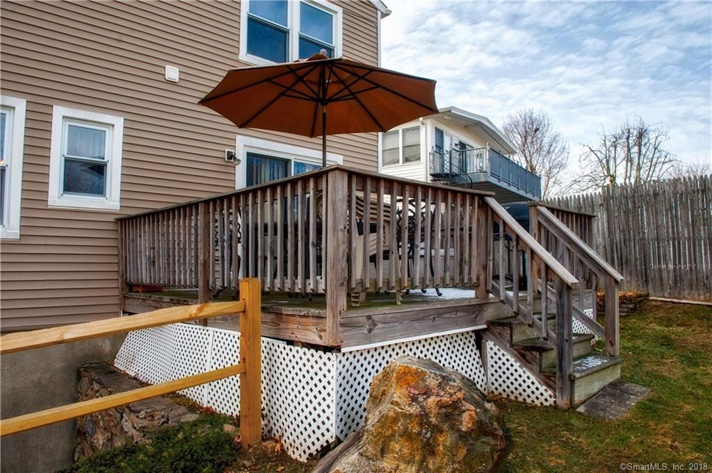 Photo for 21 Spring Hill Avenue #D, Norwalk, CT 06850 (MLS # 170029801)