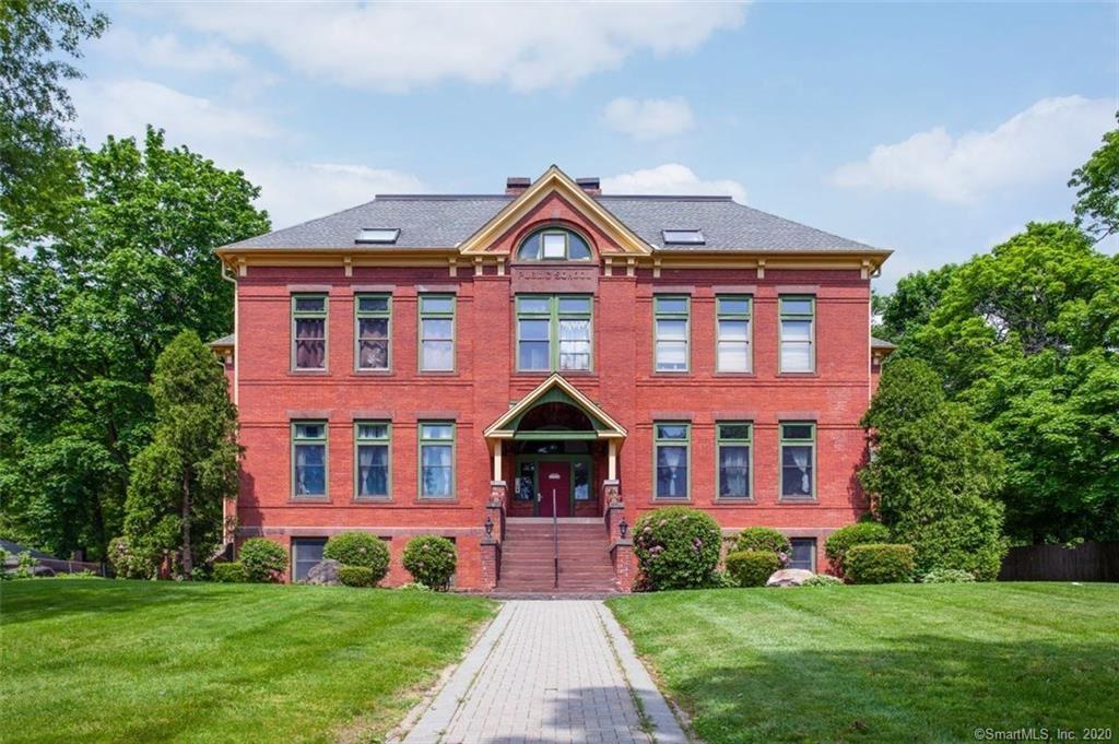 58 Woodley Court #5, Meriden, CT 06450 - MLS#: 170302801