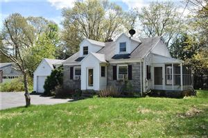 Photo of 545 Whittemore Road, Middlebury, CT 06762 (MLS # 170070802)