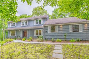 Photo of 8 Old Still Road, Woodbridge, CT 06525 (MLS # 170108802)