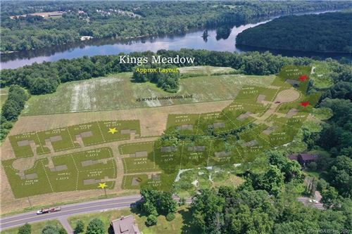 Tiny photo for 10 Kings Meadow Lane, Suffield, CT 06078 (MLS # 170215802)