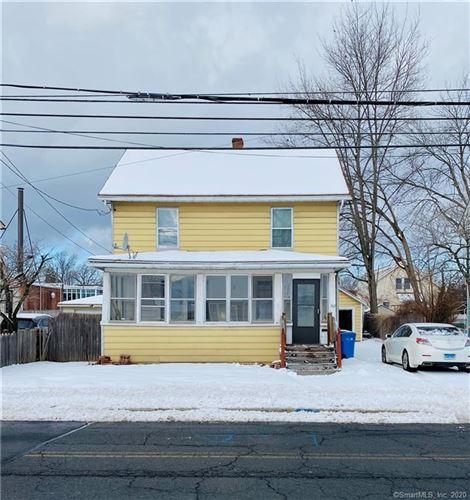 Photo of 312 Brown Street, Hartford, CT 06114 (MLS # 170264802)