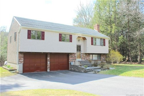 Photo of 341 Colebrook Road, Winchester, CT 06098 (MLS # 170388802)