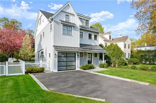 Photo of 11 Anthony Place, Greenwich, CT 06878 (MLS # 170397802)