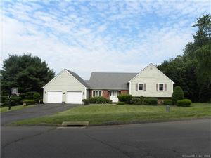 Photo of 18 Valley View Drive, Wallingford, CT 06492 (MLS # 170051803)