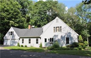 Photo of 30 West Hill Road, New Hartford, CT 06057 (MLS # 170122803)