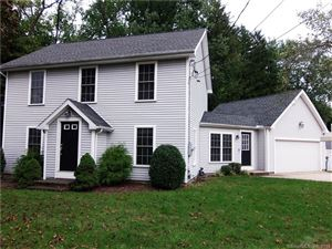 Photo of 1 Parkview Drive, Southington, CT 06479 (MLS # 170129803)