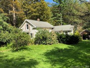 Photo of 106 Norfolk Road, Winchester, CT 06098 (MLS # 170131803)