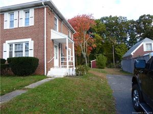 Photo of 409 Mill Street, Southington, CT 06489 (MLS # 170138803)