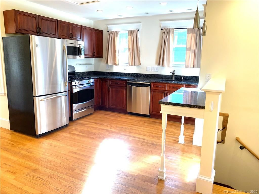 120 Edwards Street #3, New Haven, CT 06511 - #: 170301803