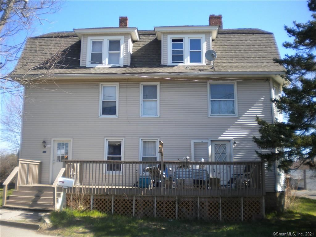 158 Chapel Street, Milford, CT 06460 - #: 170386803
