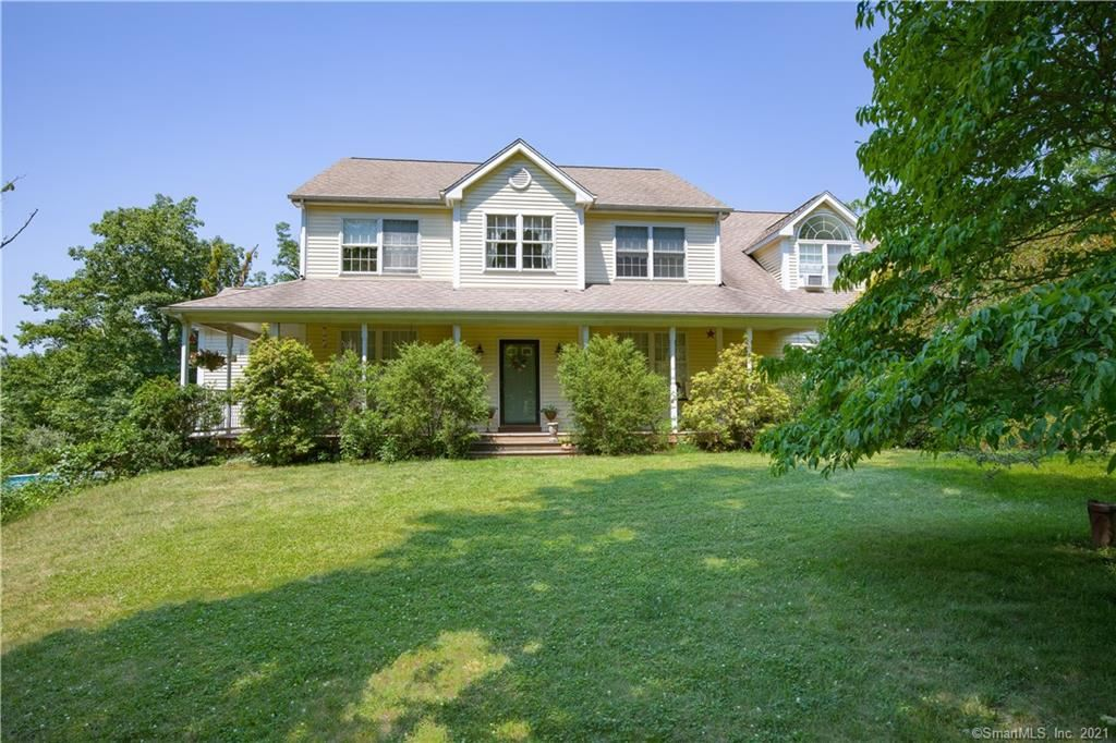 90 Whispering Woods Road, Guilford, CT 06437 - #: 170416803