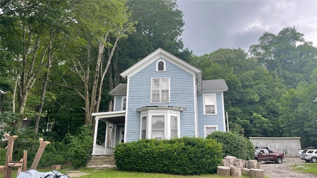 Photo of 55 Wheeler Street, Winchester, CT 06098 (MLS # 170420803)