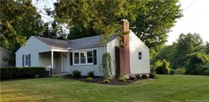Photo of 143 Orchard Street, Rocky Hill, CT 06067 (MLS # 170077804)