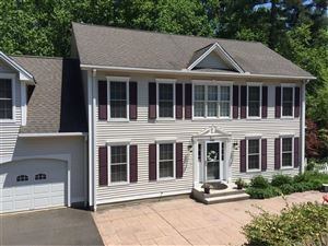 Photo of 396 Long Meadow Road, Middlebury, CT 06762 (MLS # 170099804)