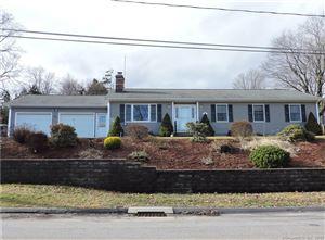 Photo of 48 Hawthorne Terrace, Torrington, CT 06790 (MLS # 170151804)