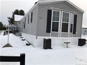 Photo of 21 Elm Street, East Windsor, CT 06088 (MLS # 170166804)