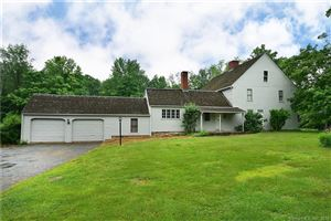 Tiny photo for 200 Hebron Road, Andover, CT 06232 (MLS # 170206804)