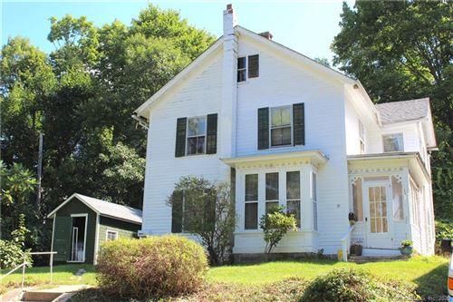 Photo of 31 Woodruff Avenue, Winchester, CT 06098 (MLS # 170333804)
