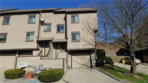 Photo of 196 New Haven Avenue #320, Derby, CT 06418 (MLS # 170387804)