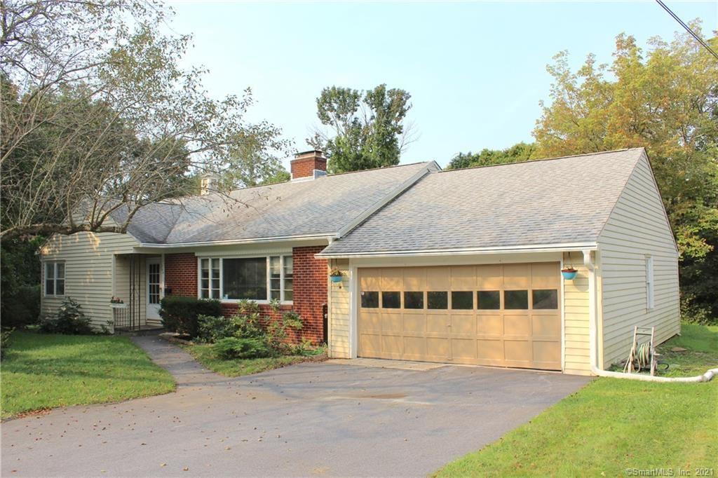 Photo of 164 Pineridge Road, Torrington, CT 06790 (MLS # 170436804)