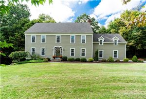 Photo of 155 Old Woodbury Road, Southbury, CT 06488 (MLS # 170053805)