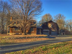 Photo of 122 Old North Road, Barkhamsted, CT 06063 (MLS # 170142805)